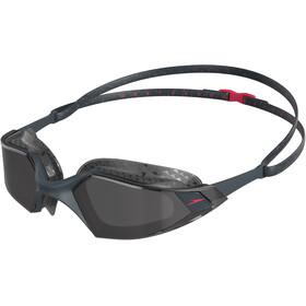 speedo Aquapulse Pro Masque, gris